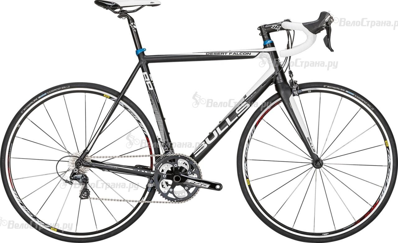 Велосипед Bulls Desert Falcon (2014) цена и фото
