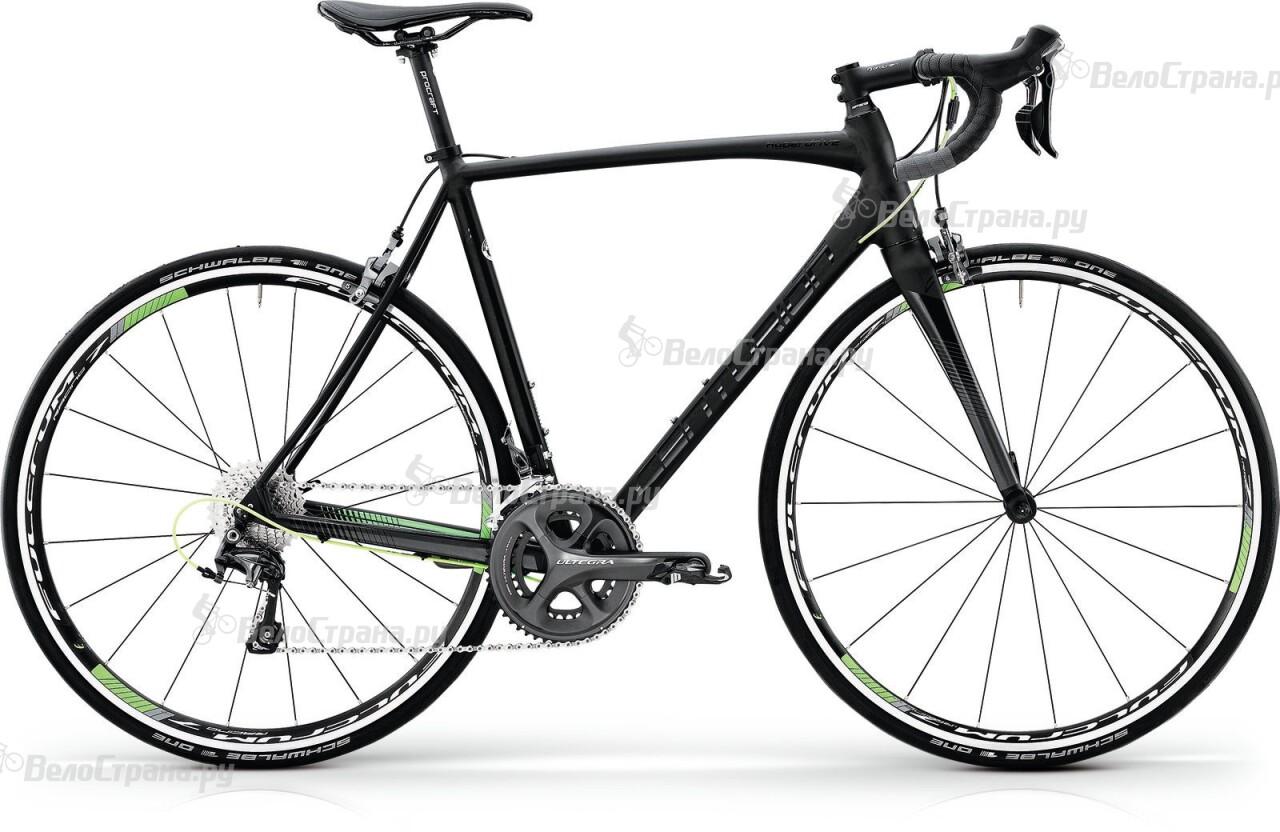 Велосипед Centurion Hyperdrive 4000 (2016)