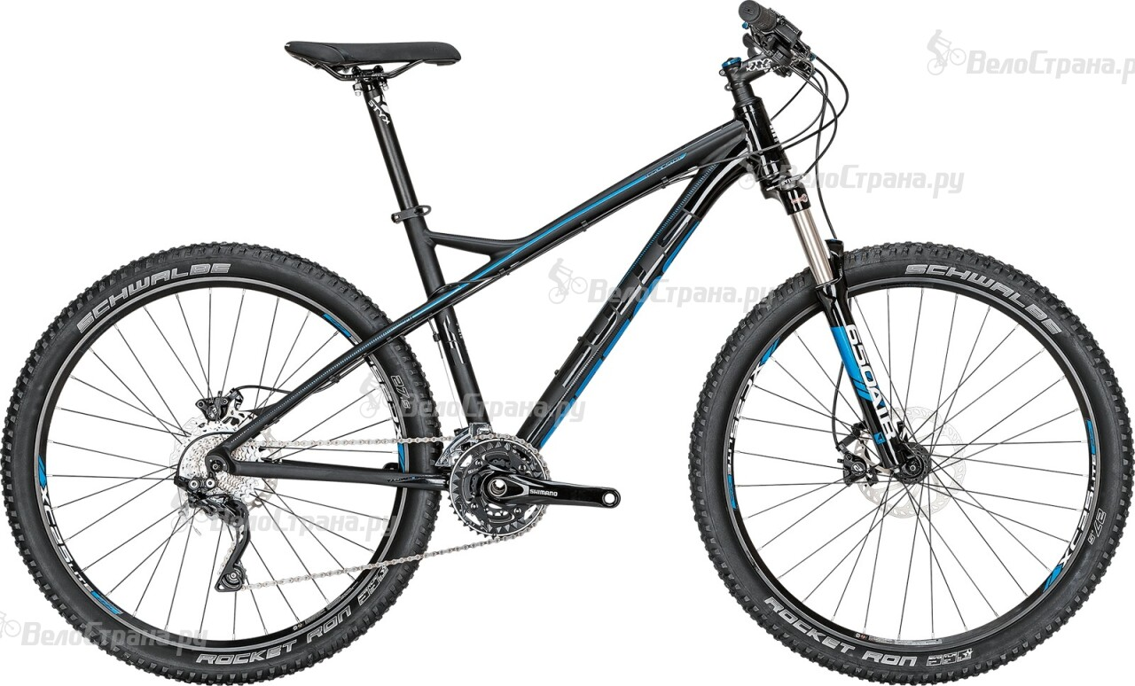 Велосипед Bulls Six50 1 (2014) велосипед wheeler protron 50 2014