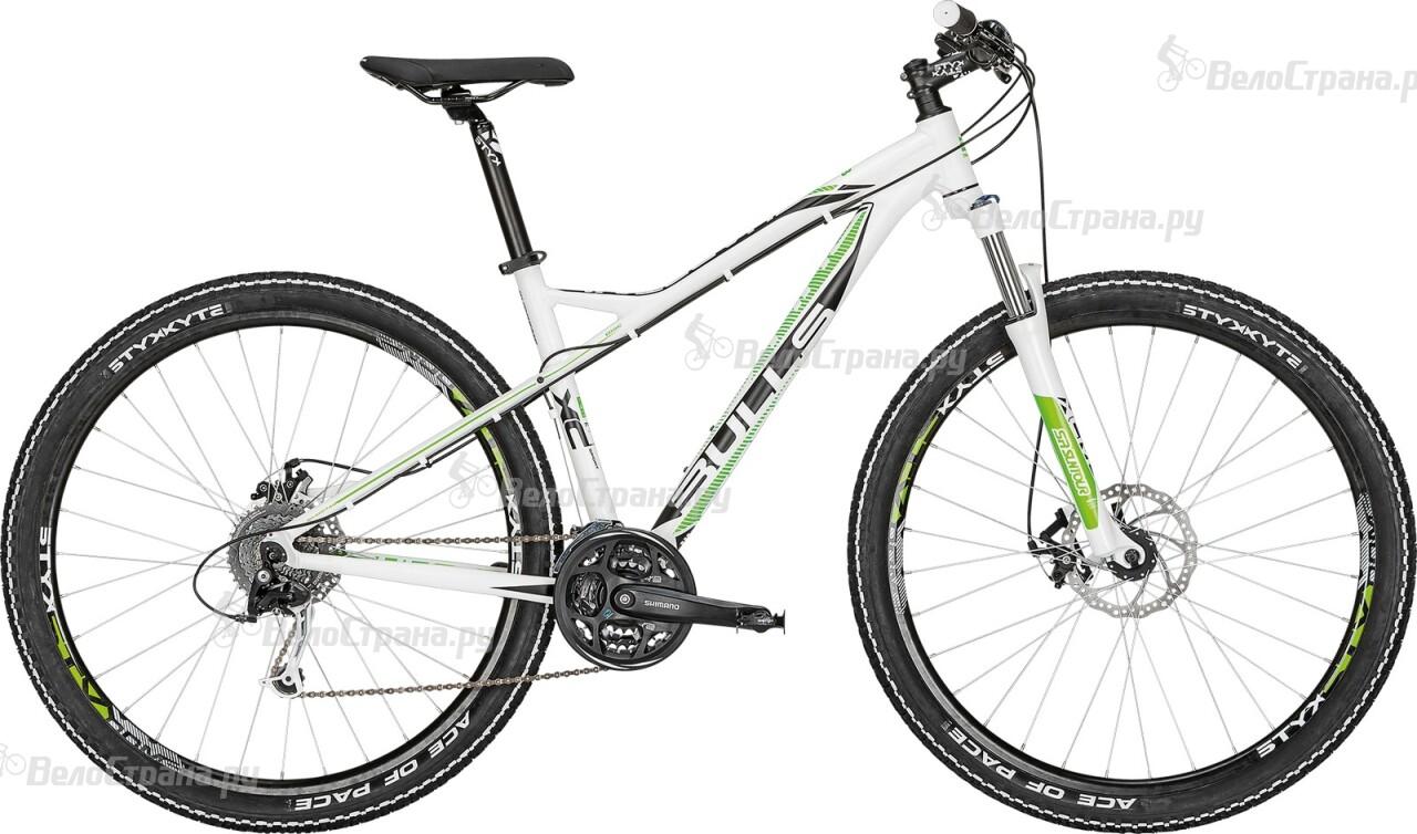 Велосипед Bulls Sharptail 29 Supreme (2014)