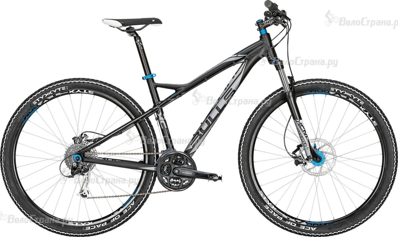 Велосипед Bulls Sharptail 29 (2014)