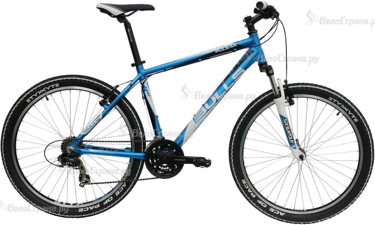 Велосипед Bulls Pulsar (2015)