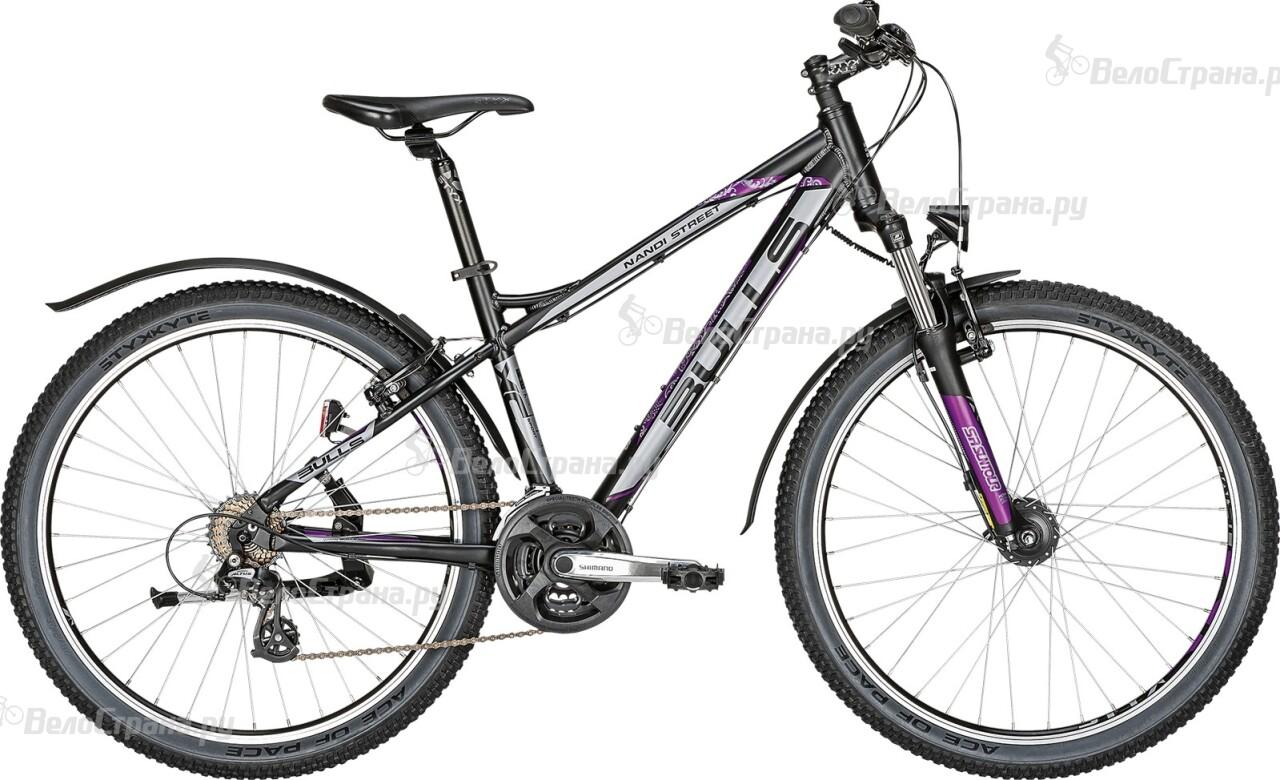 Велосипед Bulls Nandi Street (2014) велосипед bulls nandi 24 2015