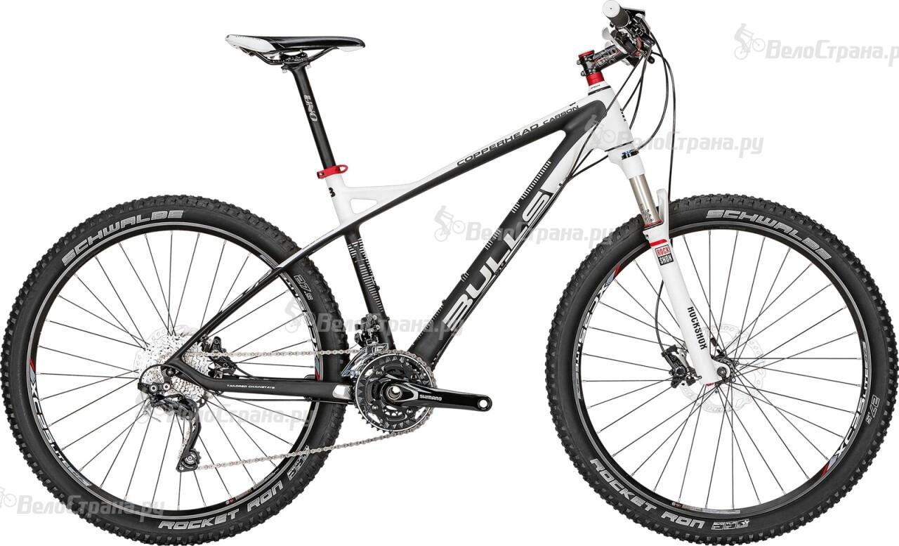 Велосипед Bulls Copperhead Carbon (2014)