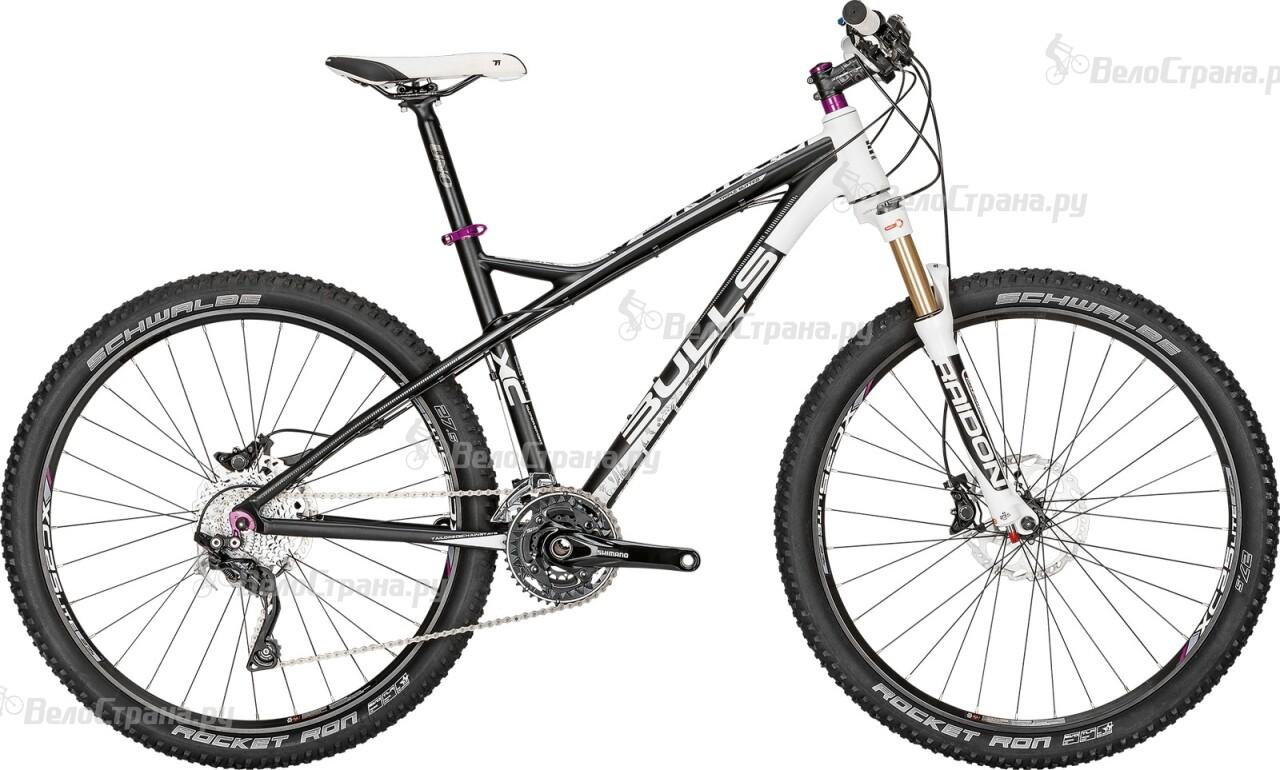 Велосипед Bulls Aminga SIX50 (2014) цена