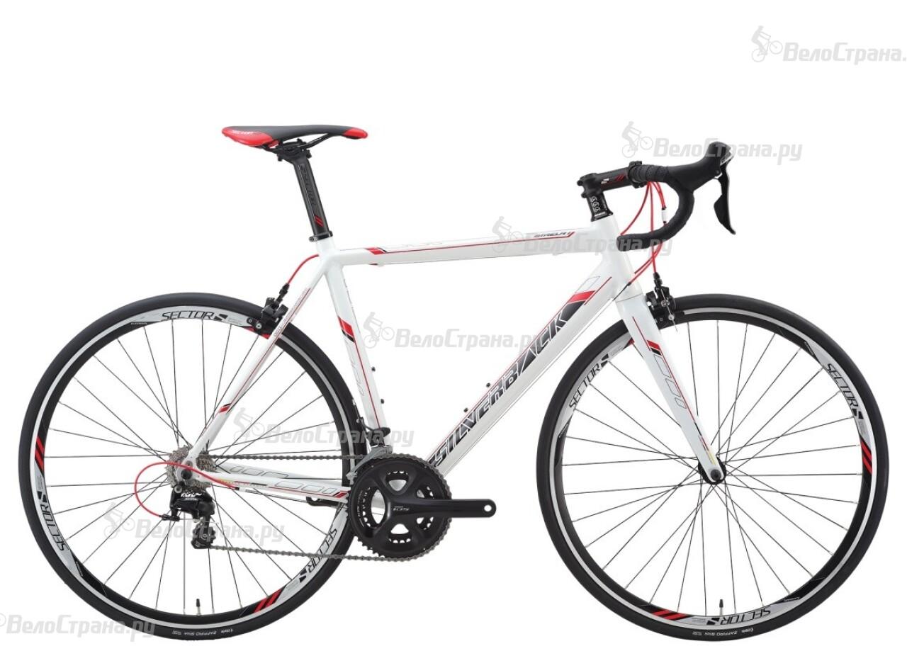 Велосипед Silverback STRELA 1 (2015) велосипед silverback starke 1 2015