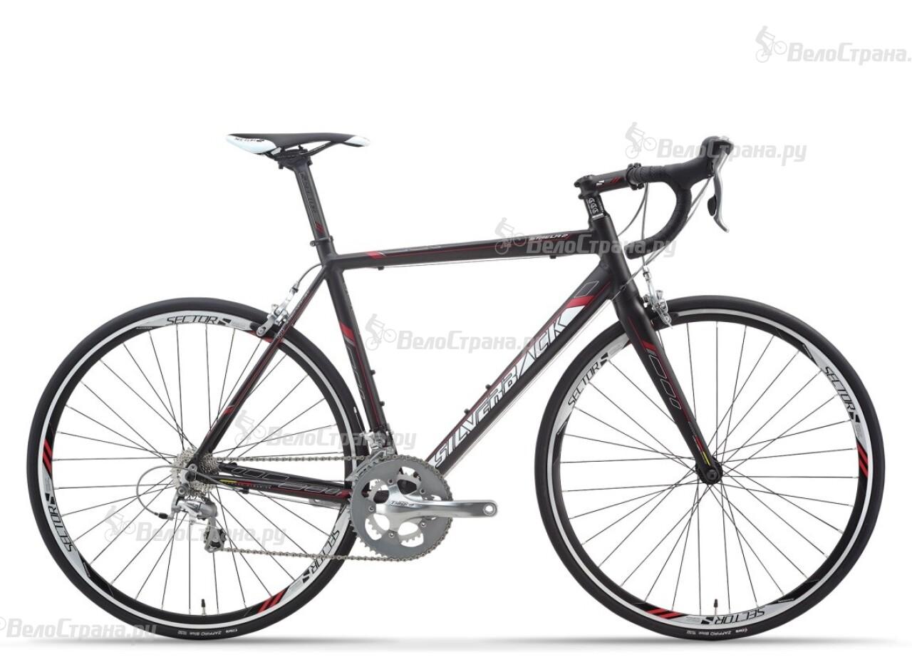 Велосипед Silverback STRELA 2 (2015) велосипед silverback syncra 2 2015