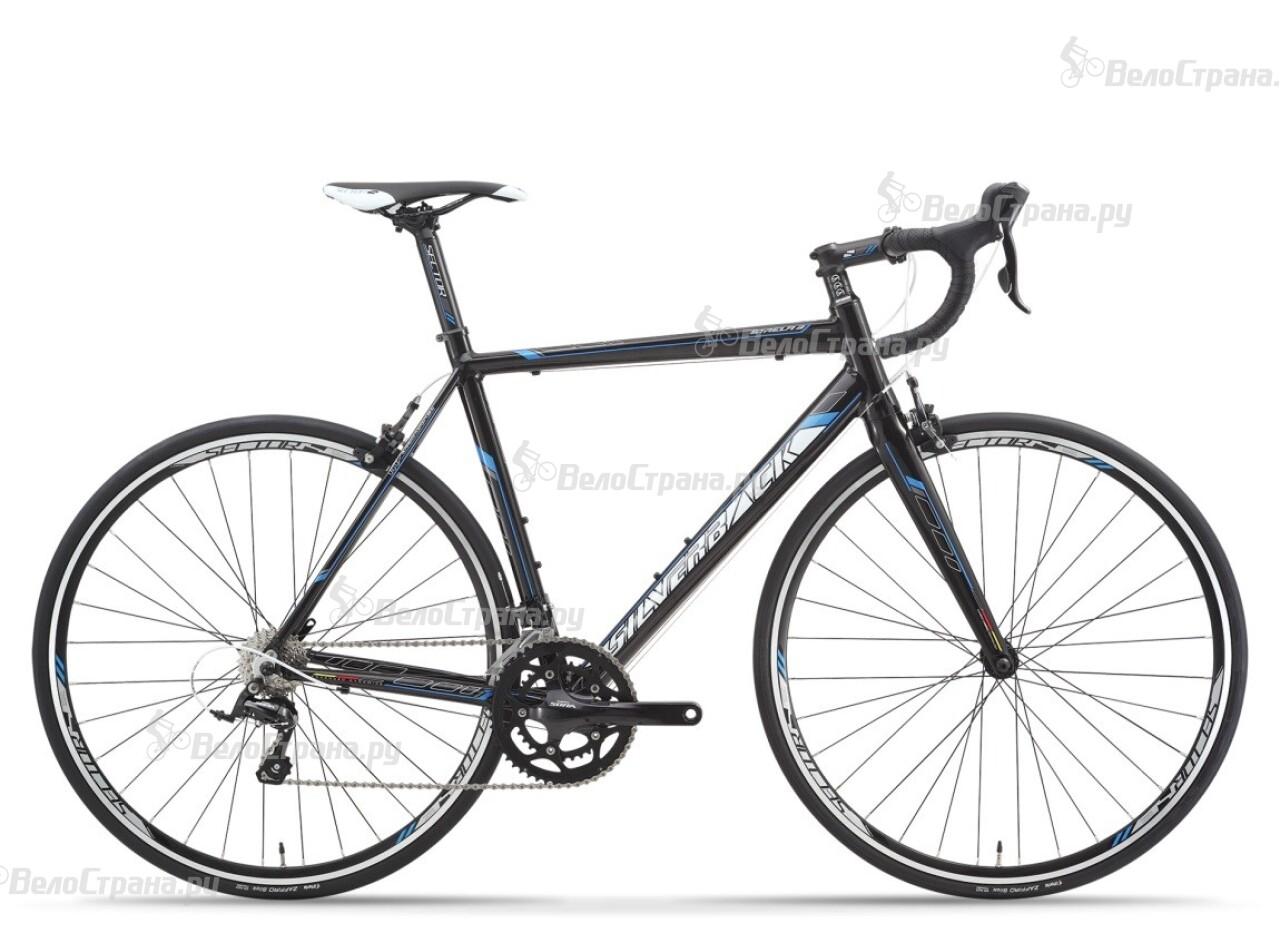 Велосипед Silverback STRELA 3 (2015) silverback scala 3 2017