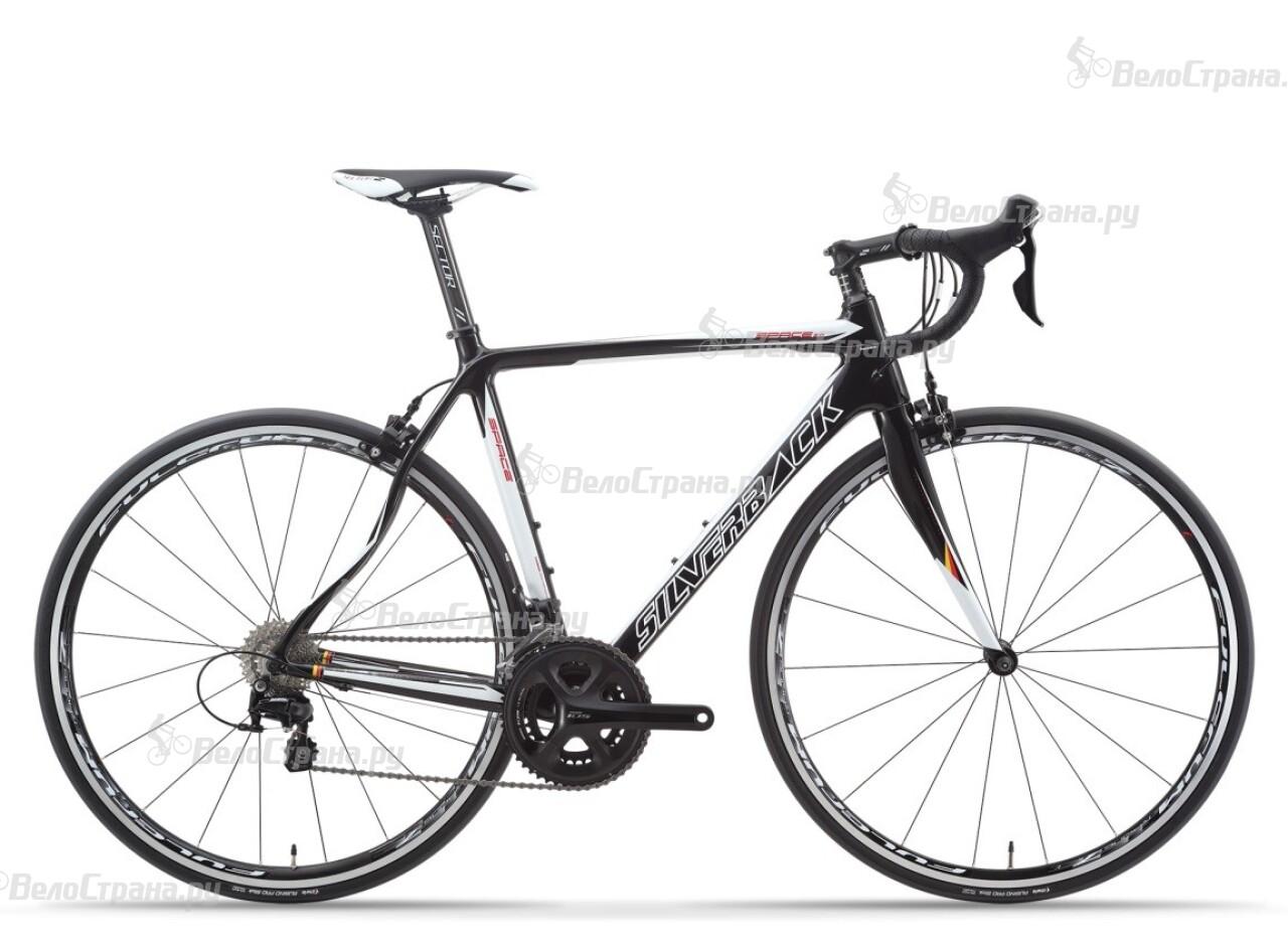 Велосипед Silverback SPACE 2 (2015) велосипед silverback syncra 1 2016