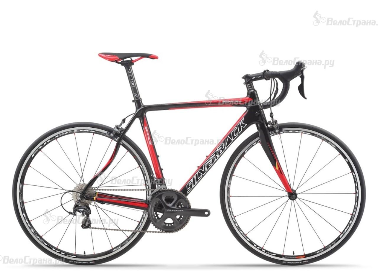 Велосипед Silverback SPACE 1 (2015) велосипед silverback starke 1 2015