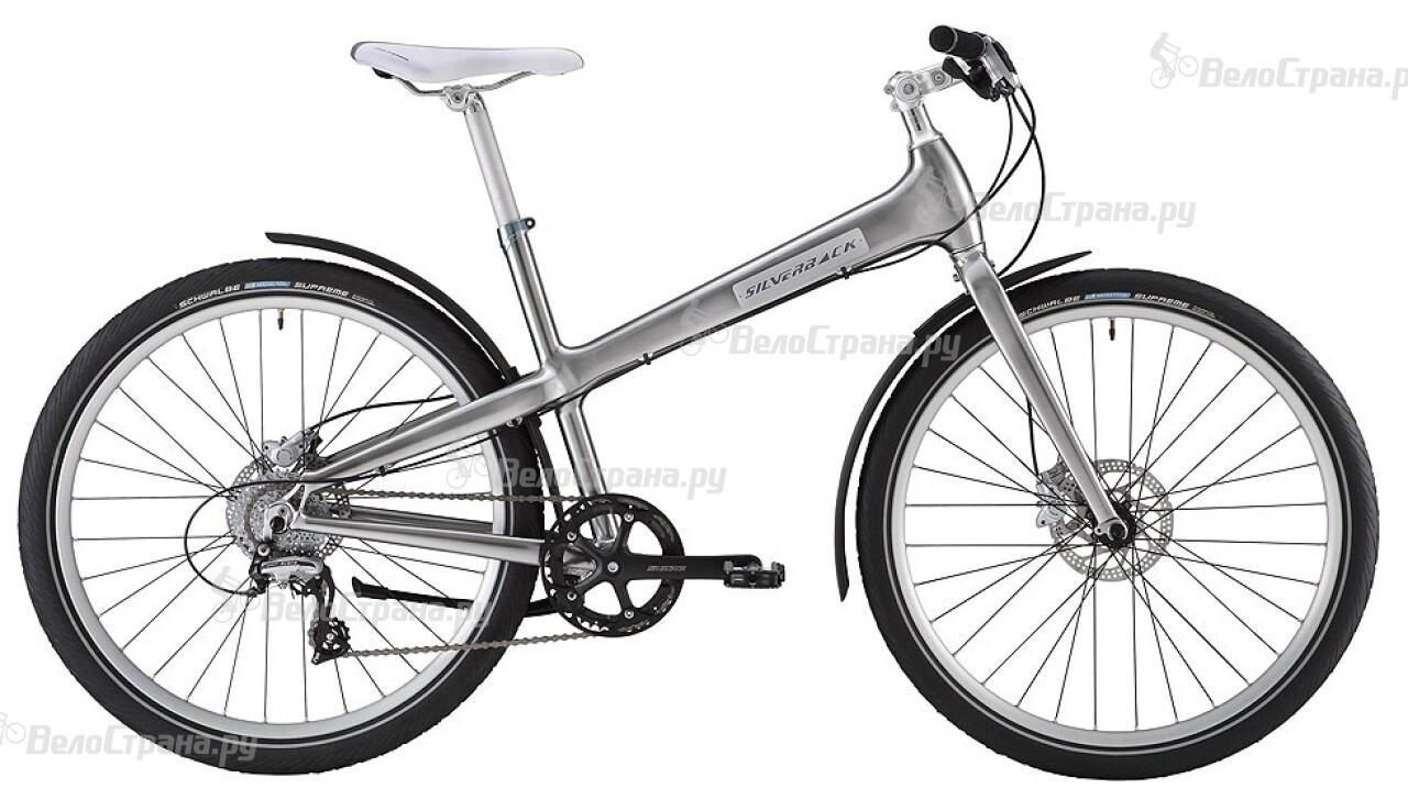Велосипед Silverback STARKE 2 (2014) велосипед silverback starke 2 2014