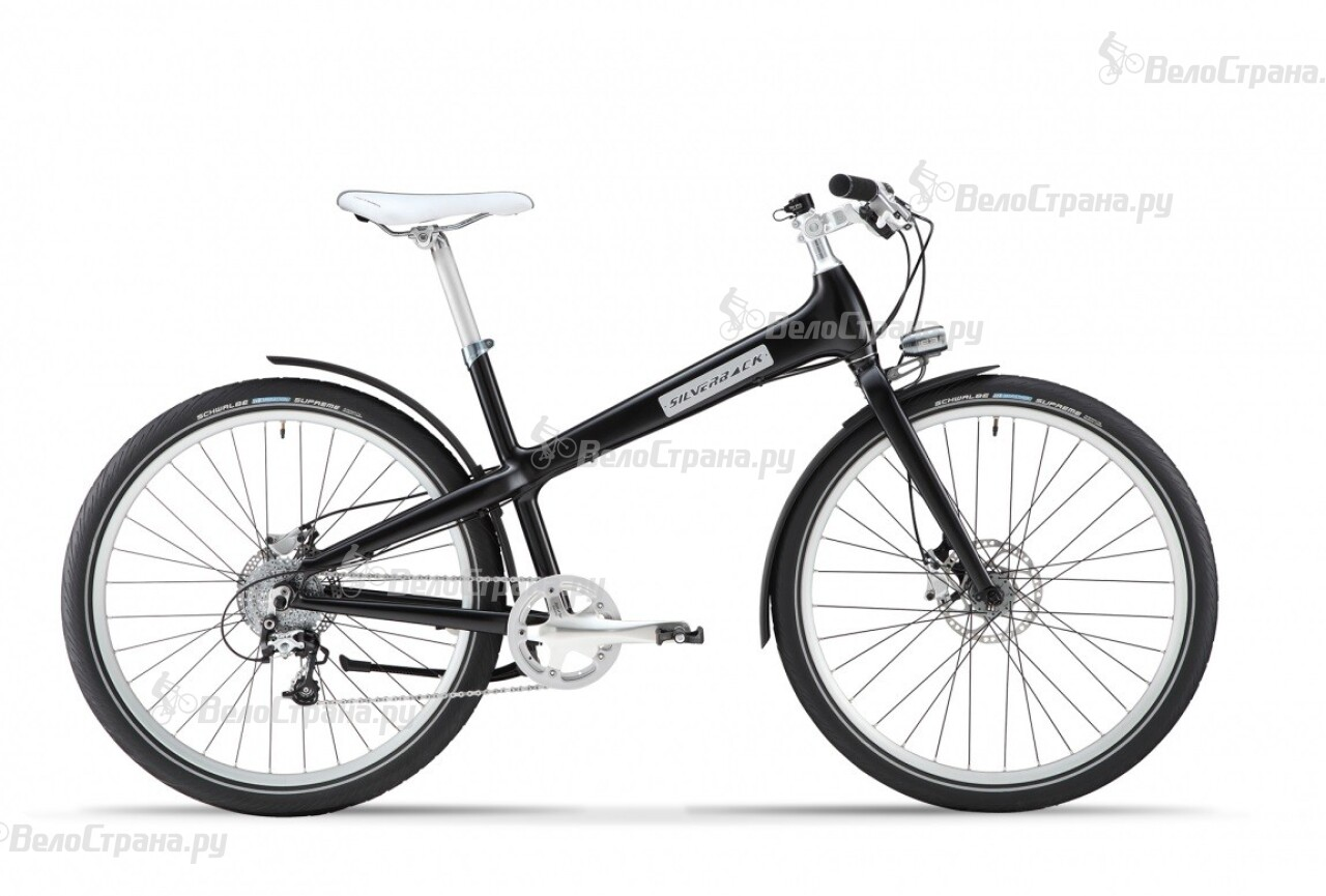 Велосипед Silverback STARKE 1 (2015) велосипед silverback starke 1 2013