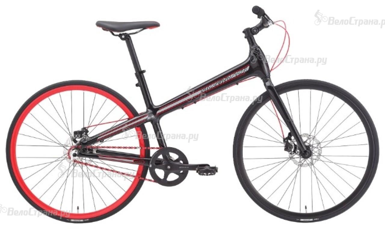 Велосипед Silverback STARKE SS (2014) велосипед silverback starke 2 2014