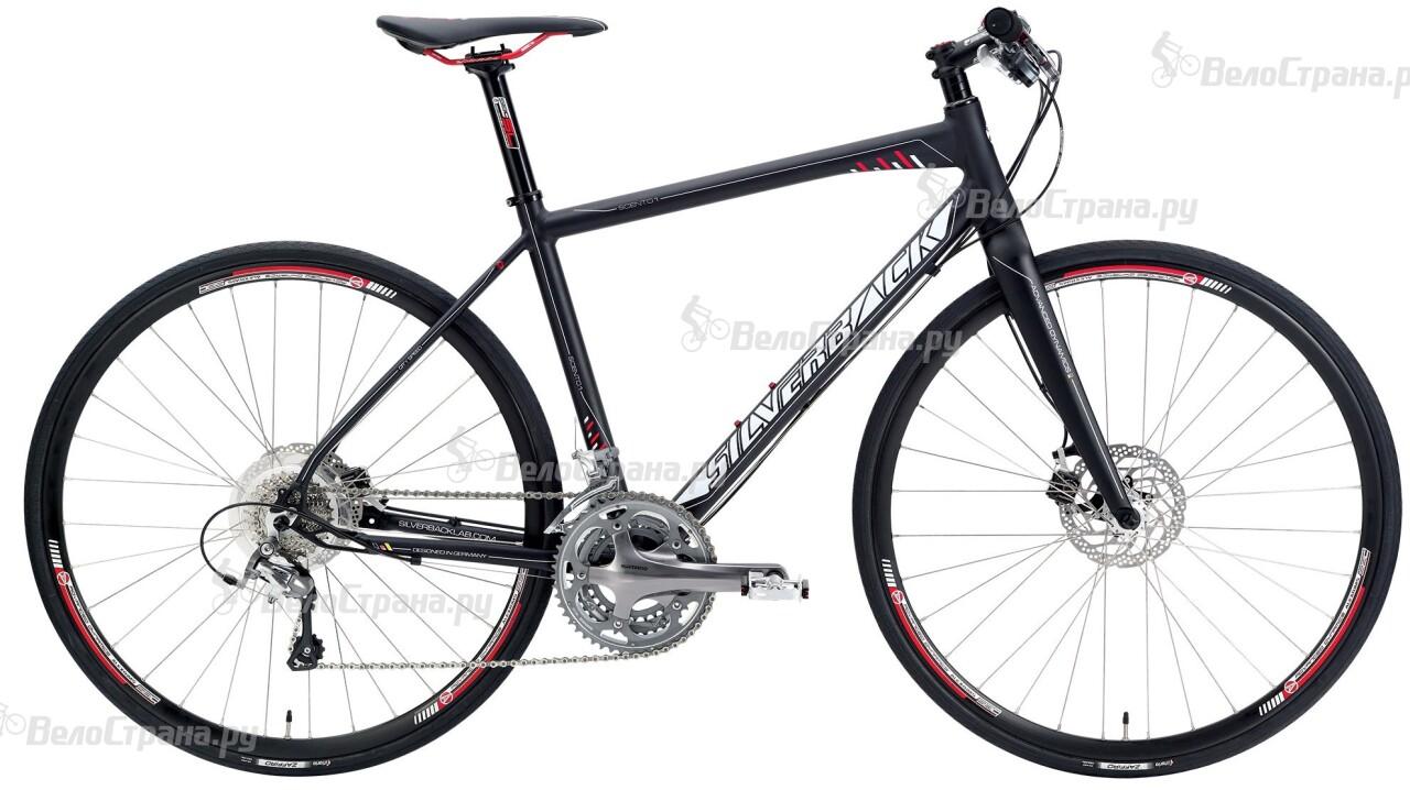 Фото Велосипед Silverback SCENTO 1 (2014)