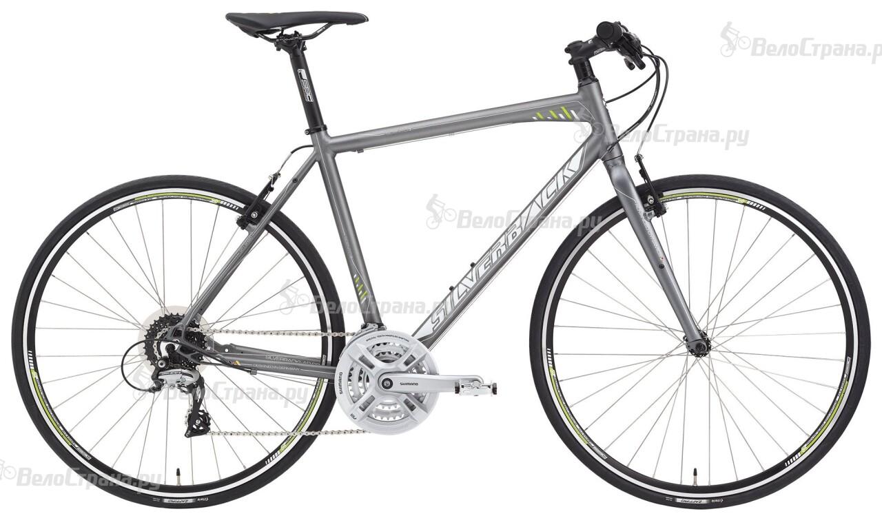 Фото Велосипед Silverback SCENTO 3 (2014)