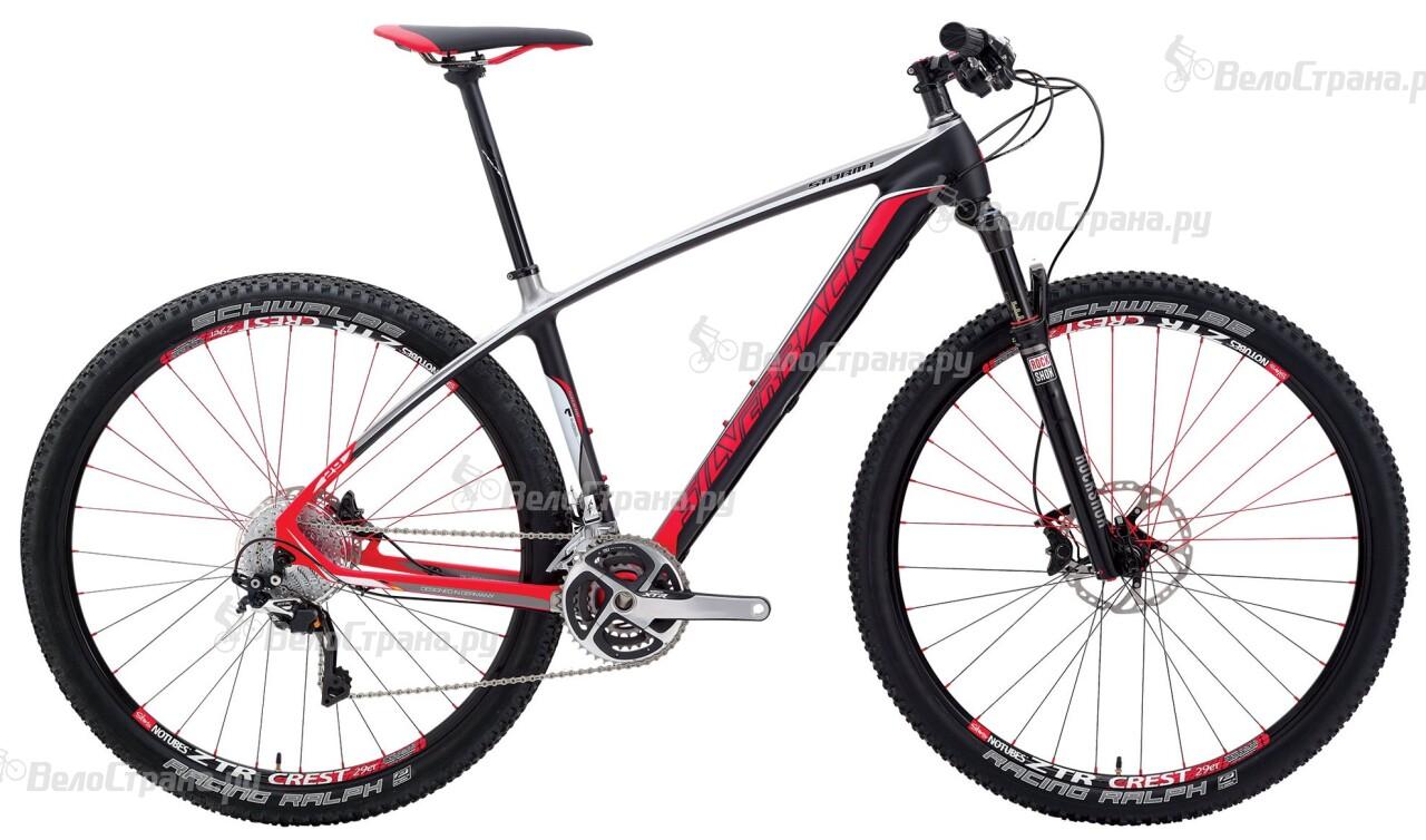 Велосипед Silverback STORM 1 (2014) велосипед silverback syncra 1 2016