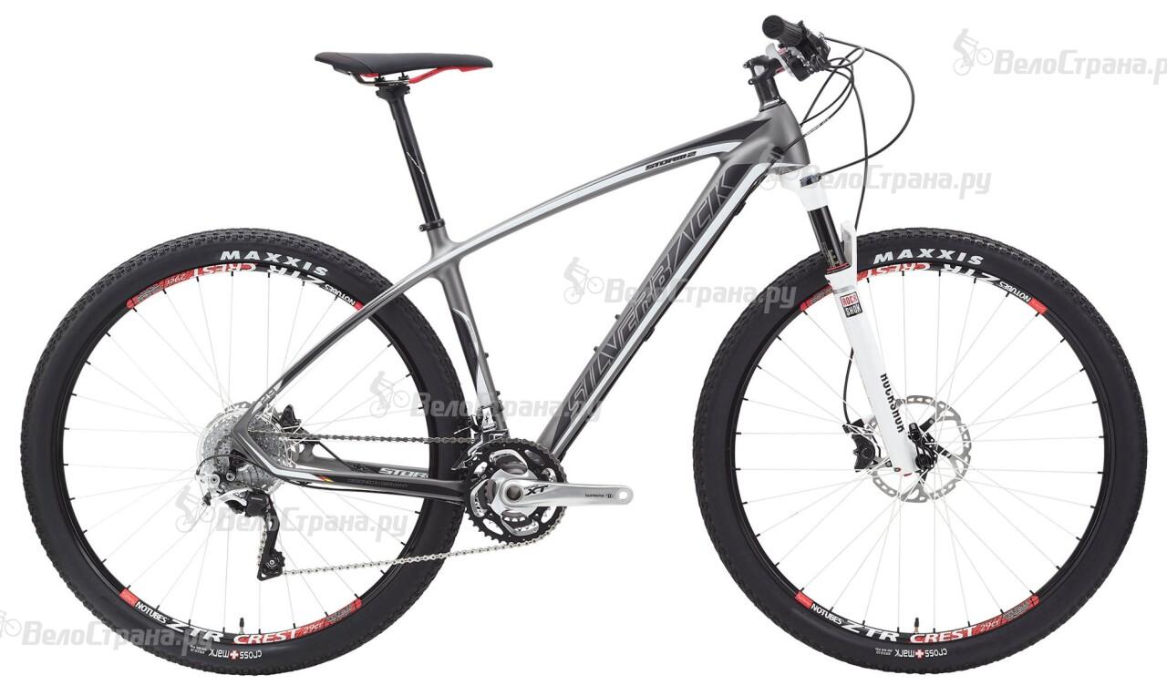 Велосипед Silverback STORM 2 (2014) велосипед silverback storm 1 2016