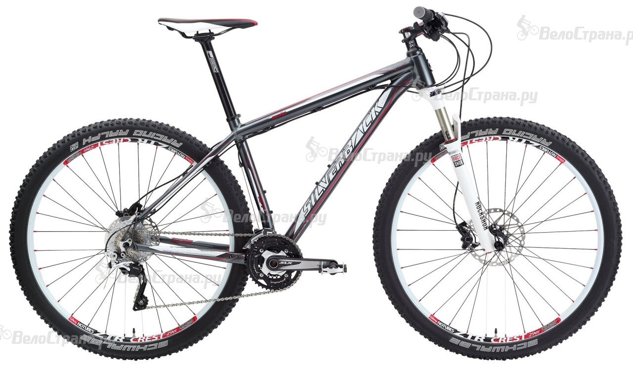 все цены на Велосипед Silverback SOLA 1 (2014) в интернете