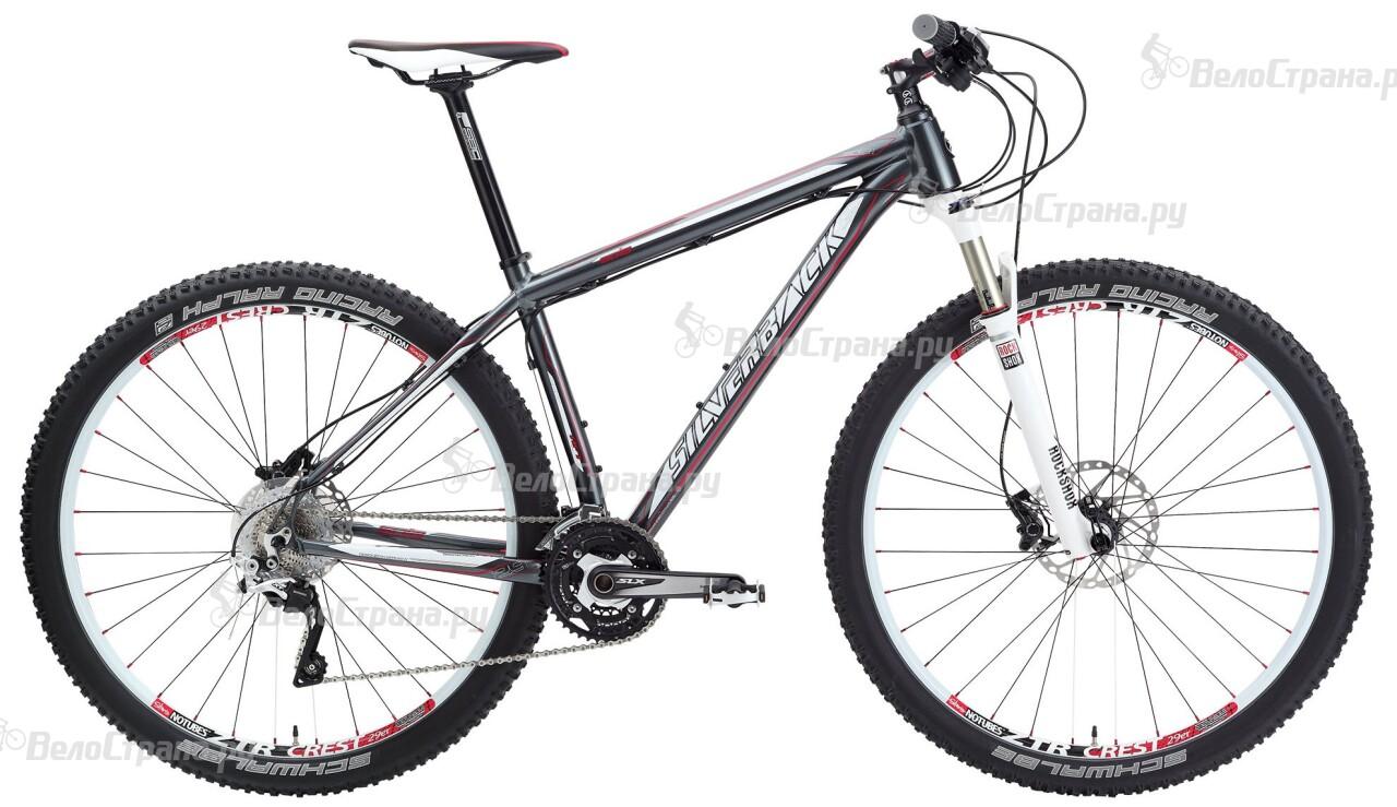 Велосипед Silverback SOLA 1 (2014)