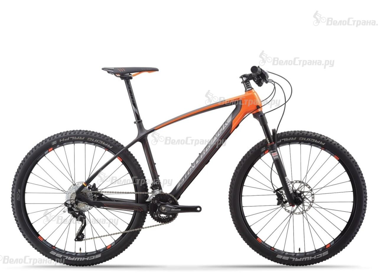 Велосипед Silverback SYNCRA 2 (2015) велосипед silverback syncra 1 2015