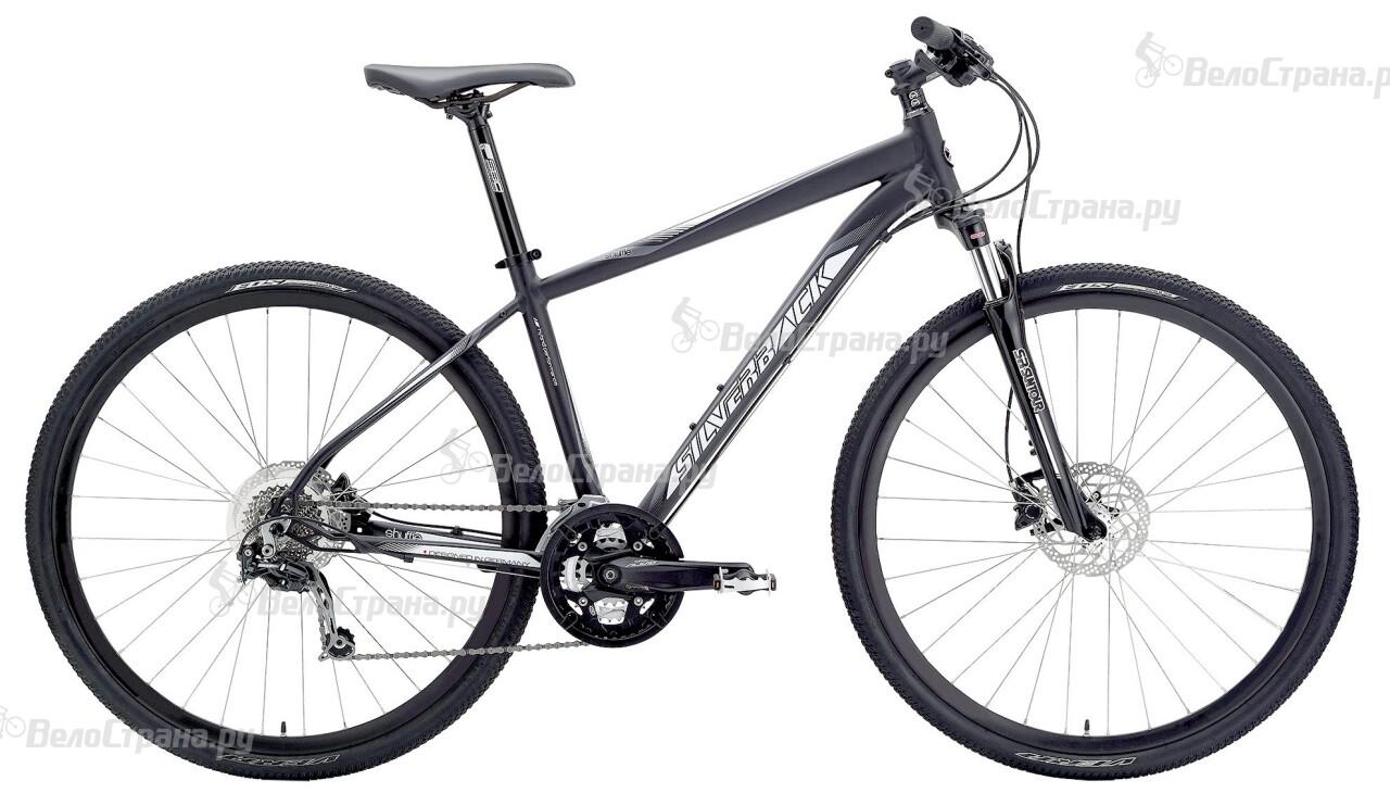 Велосипед Silverback SHUFFLE (2014)
