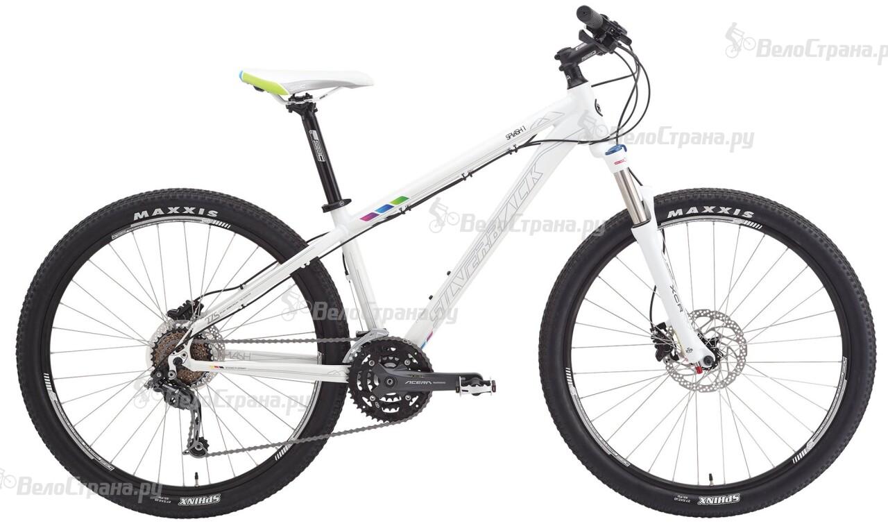 Велосипед Silverback SPLASH 1 (2014) велосипед silverback starke 1 2014