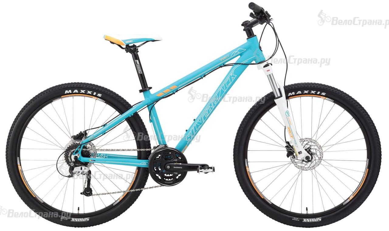 Велосипед Silverback SPLASH 2 (2014) велосипед silverback starke 2 2014
