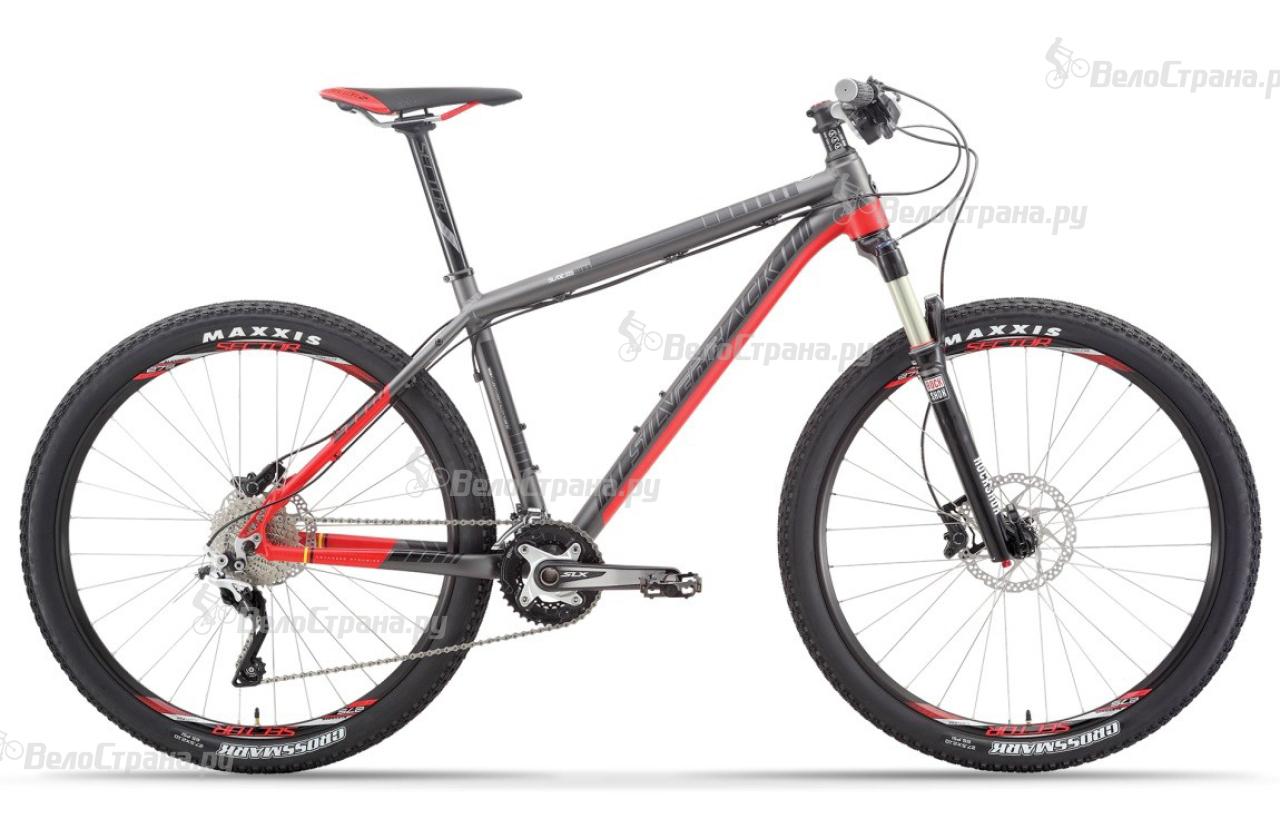 Велосипед Silverback SLADE 1 (2015) велосипед silverback slade 5 2015