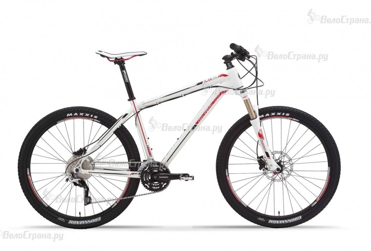 Велосипед Silverback SLADE 2 (2015) велосипед silverback slade 5 2015
