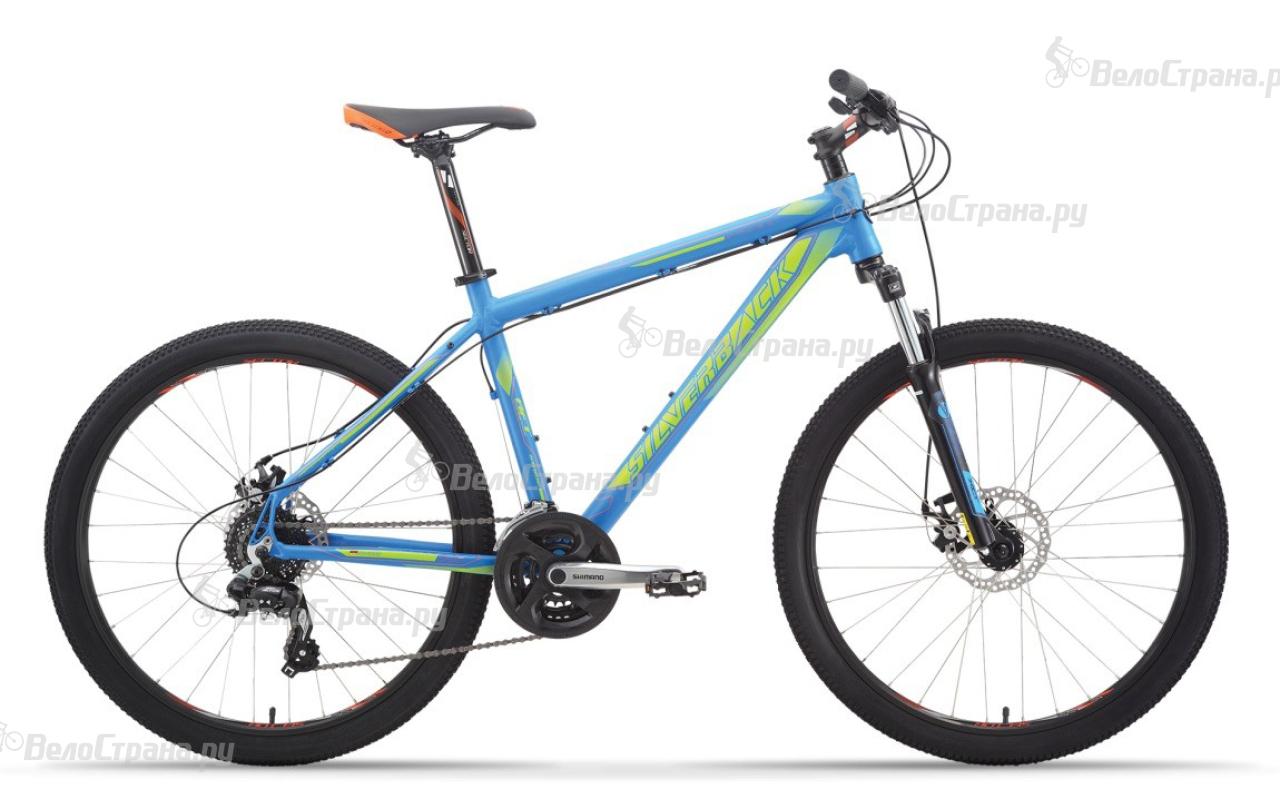 Фото Велосипед Silverback STRIDE 20 (2015) 2015 csm360