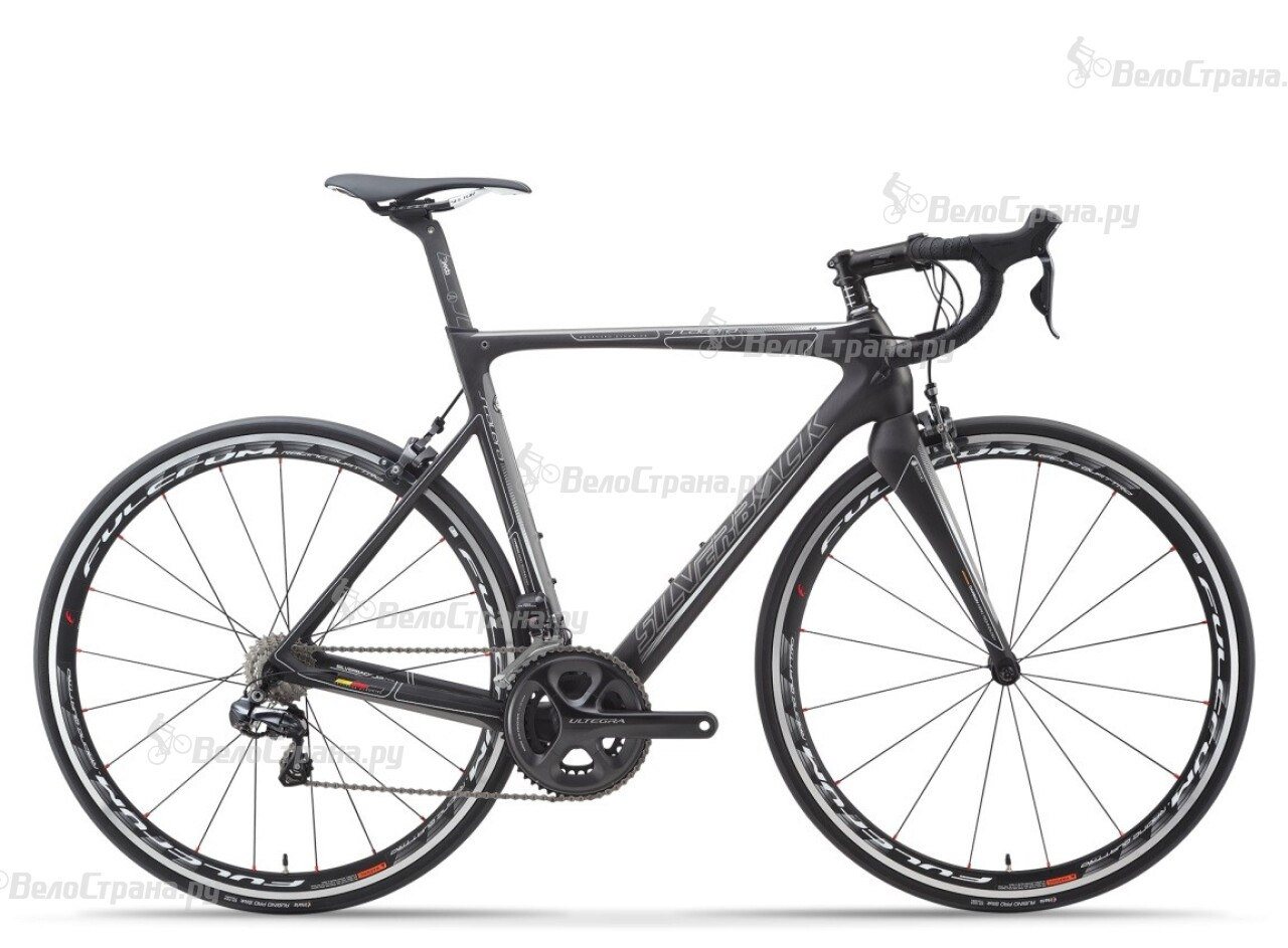 Велосипед Silverback SCALERA 1 (2015) велосипед silverback starke 1 2015