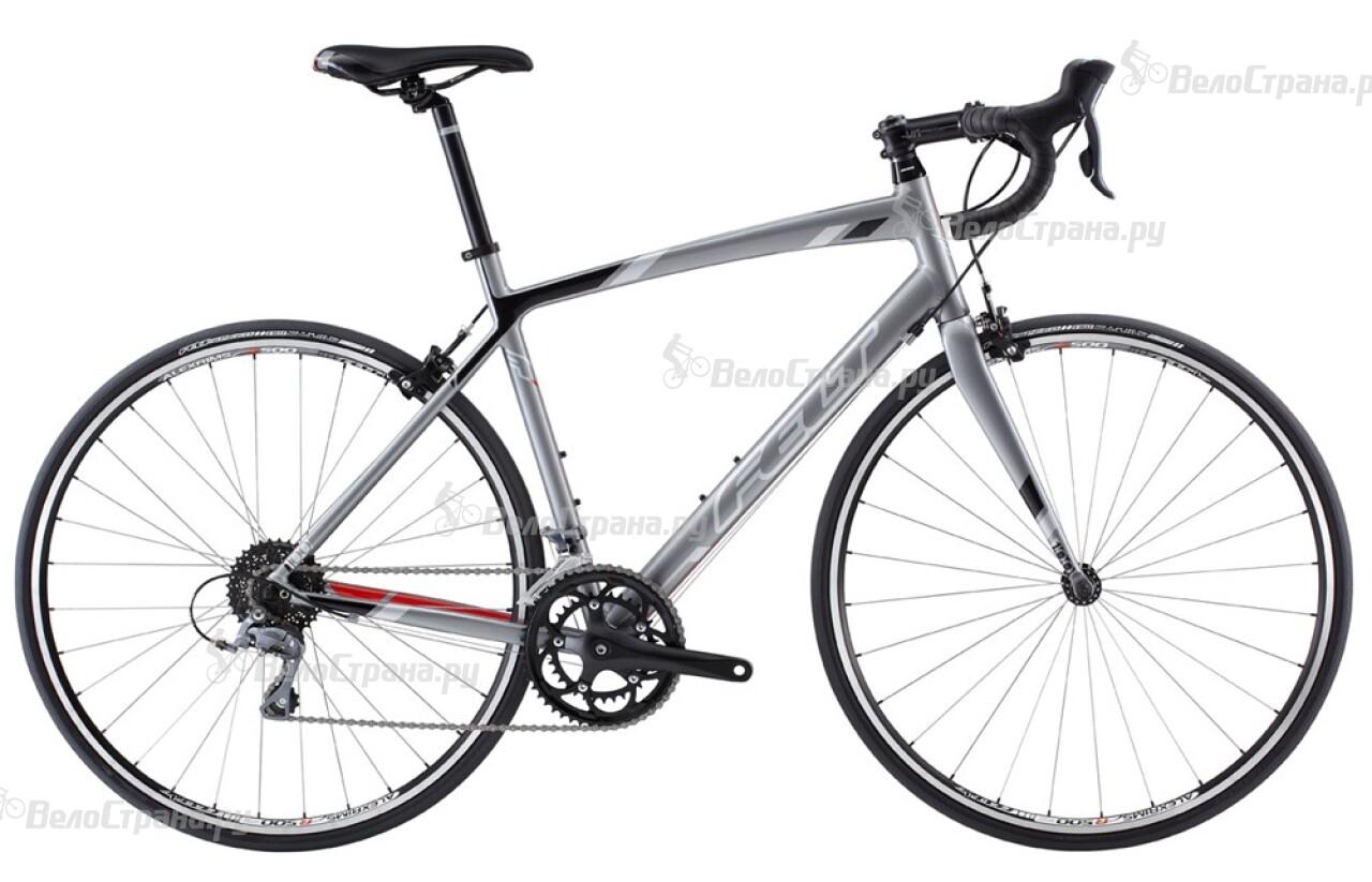 Велосипед Felt Z100 (2014)