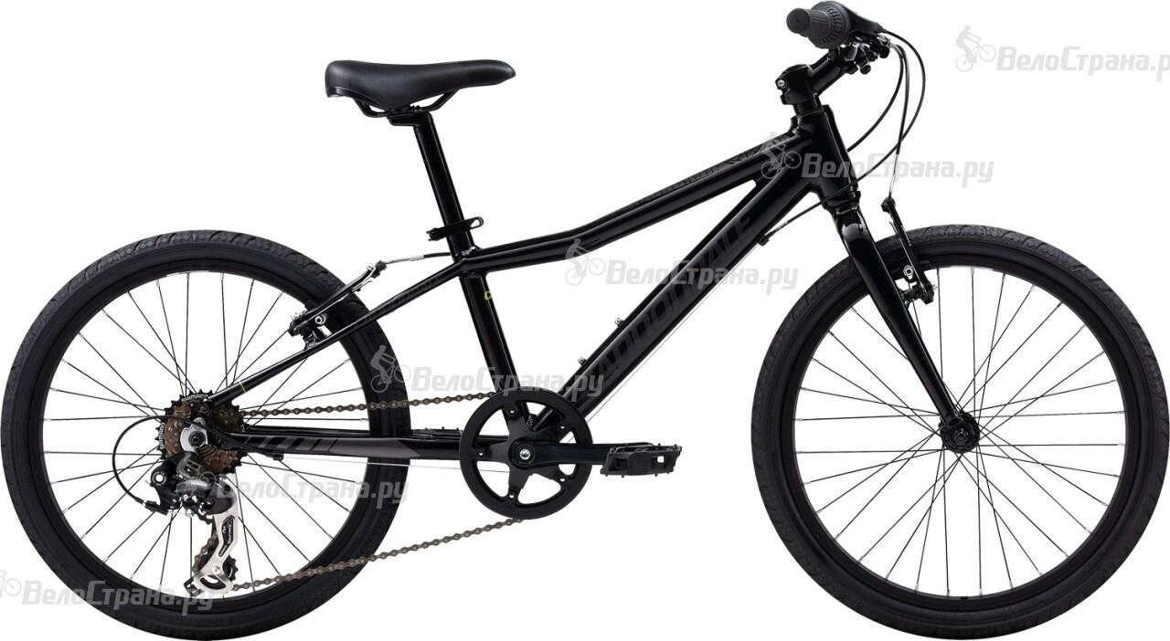Велосипед Cannondale Street 20 Boy's (2014) велосипед norco detonator boy's alloy 2013