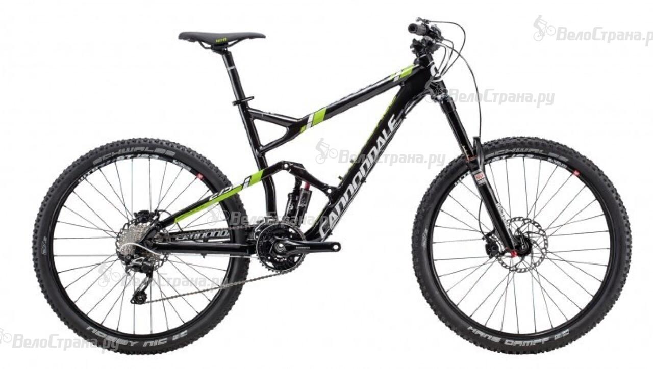 цены  Велосипед Cannondale Jekyll 4 (2015)