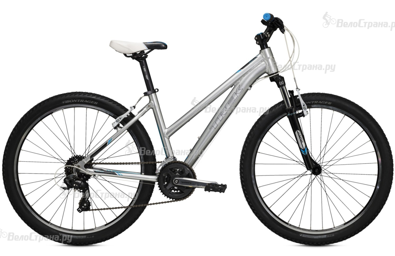 Фото Велосипед Trek Skye S 26 (2015) 2015 csm360