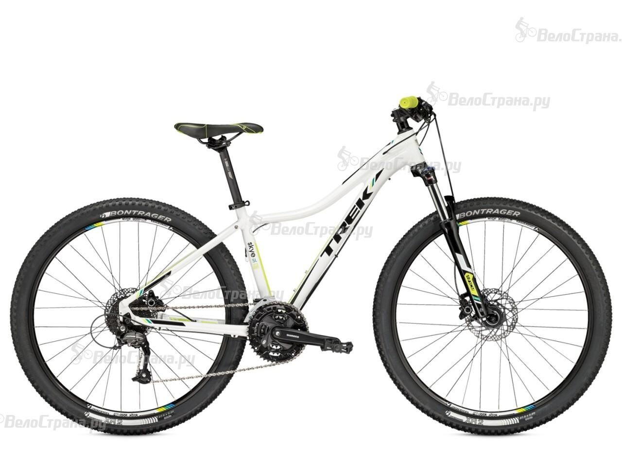 все цены на Велосипед Trek Skye SL Disc (2015) онлайн