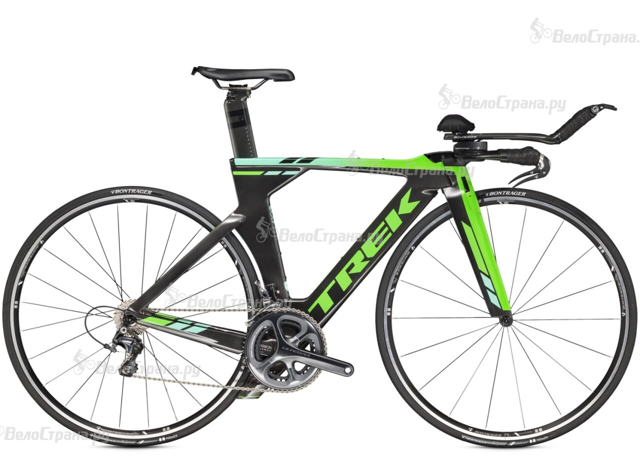 Велосипед Trek Speed Concept 9.5 WSD (2015)