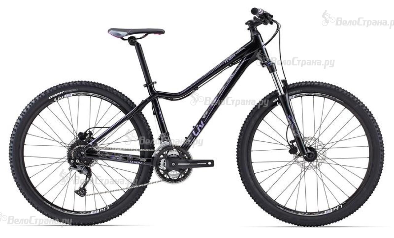 Велосипед Giant Tempt 27.5 3 (2015)