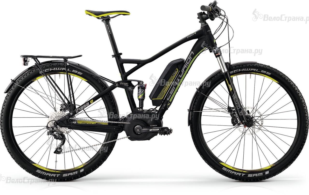 Велосипед Centurion Lhasa E 640.29 EQ (2016) велосипед centurion e co 408 2017