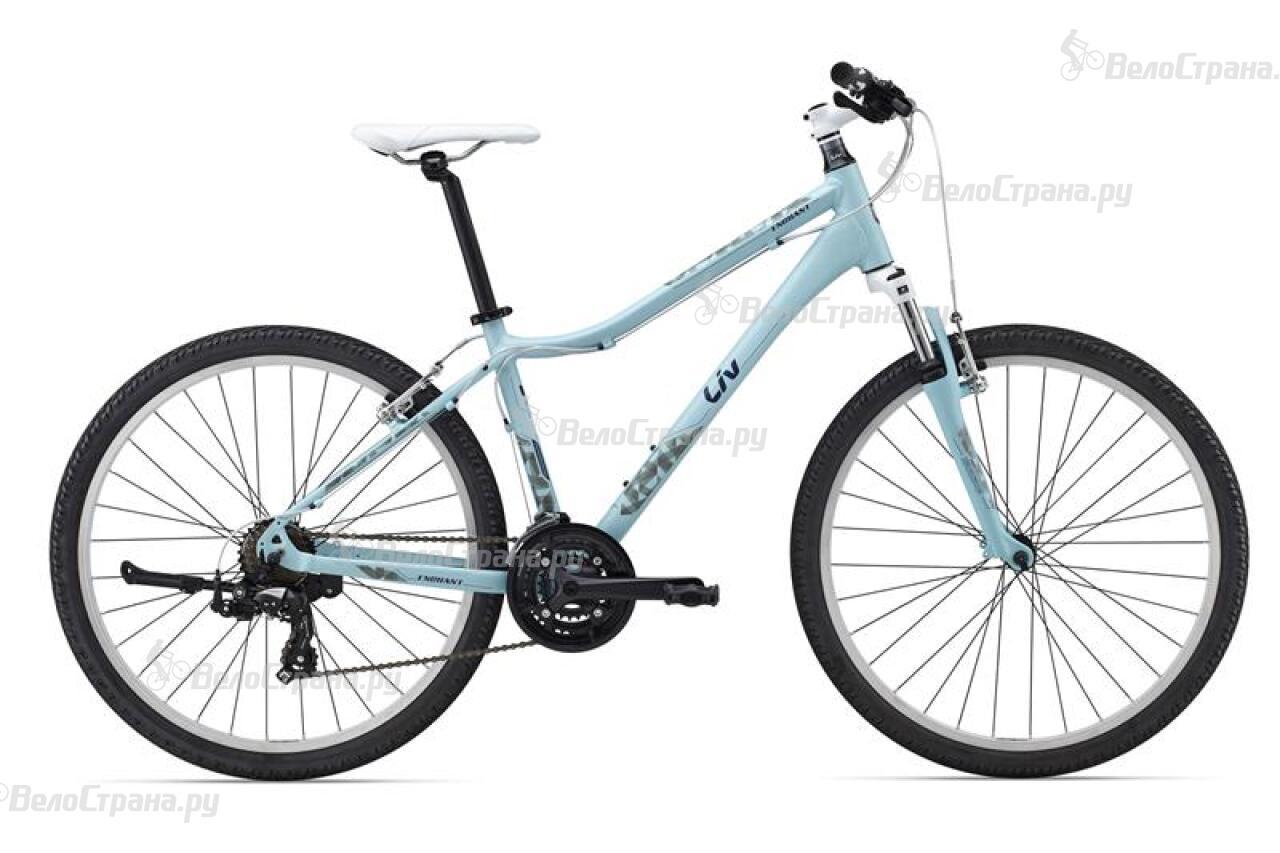 Велосипед Giant Enchant 2 (2015) велосипед giant enchant 1 2016