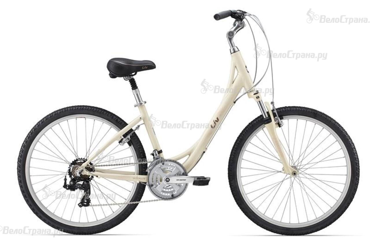 Велосипед Giant Sedona W GE (2015)