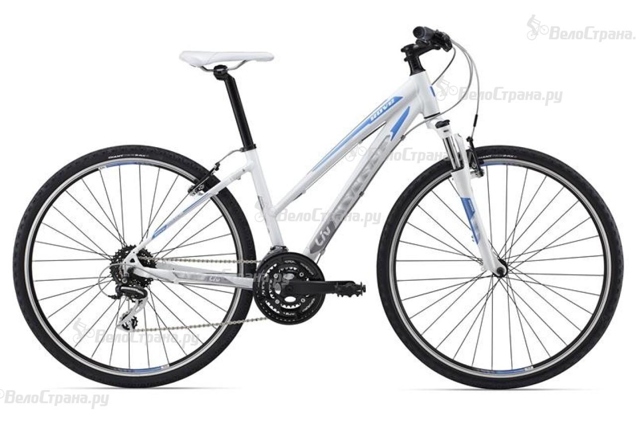 все цены на Велосипед Giant Rove 3 (2015) онлайн
