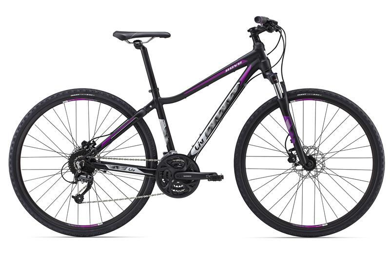 Giant Rove 2 Disc DD (2015)
