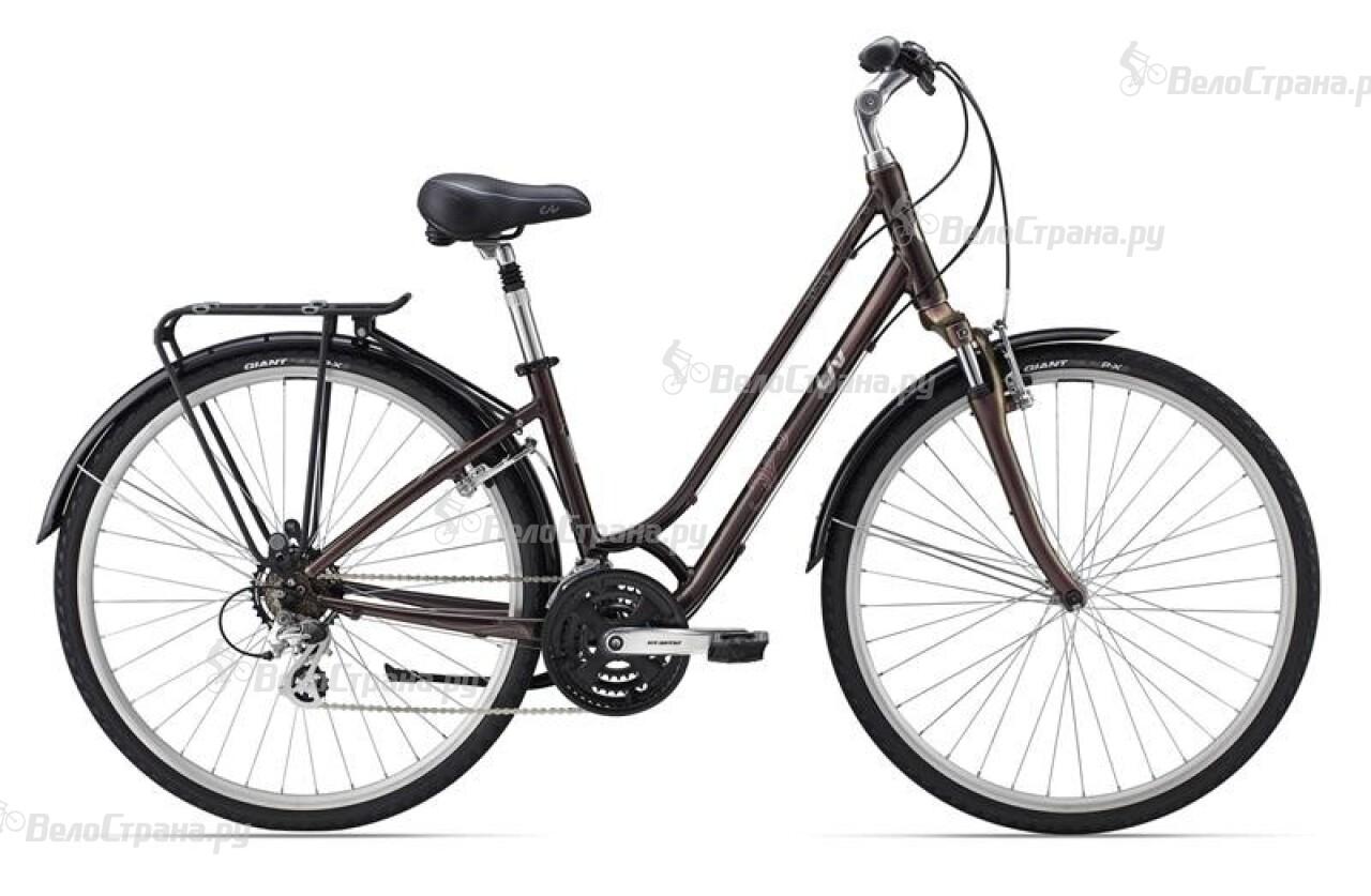 Велосипед Giant Cypress City W (2015)