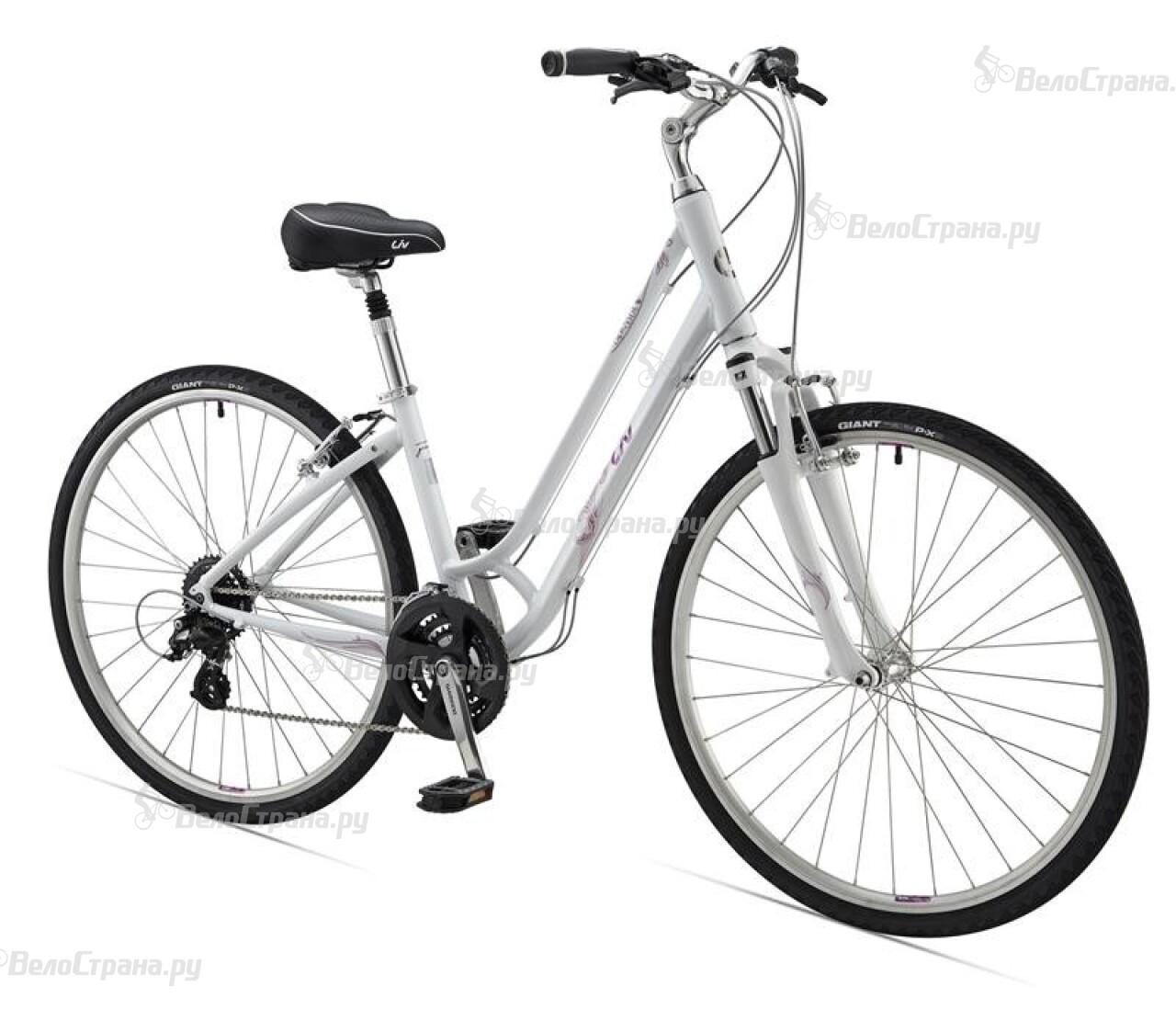 Велосипед Giant Cypress DX W (2015)