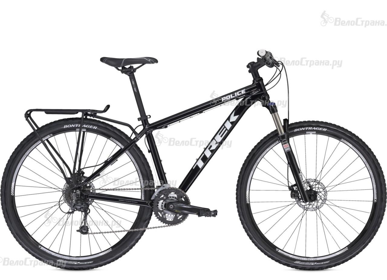 Велосипед Trek Police (2015) колесные диски replay sng18 7 0x16 5x130 d84 1 et43 s