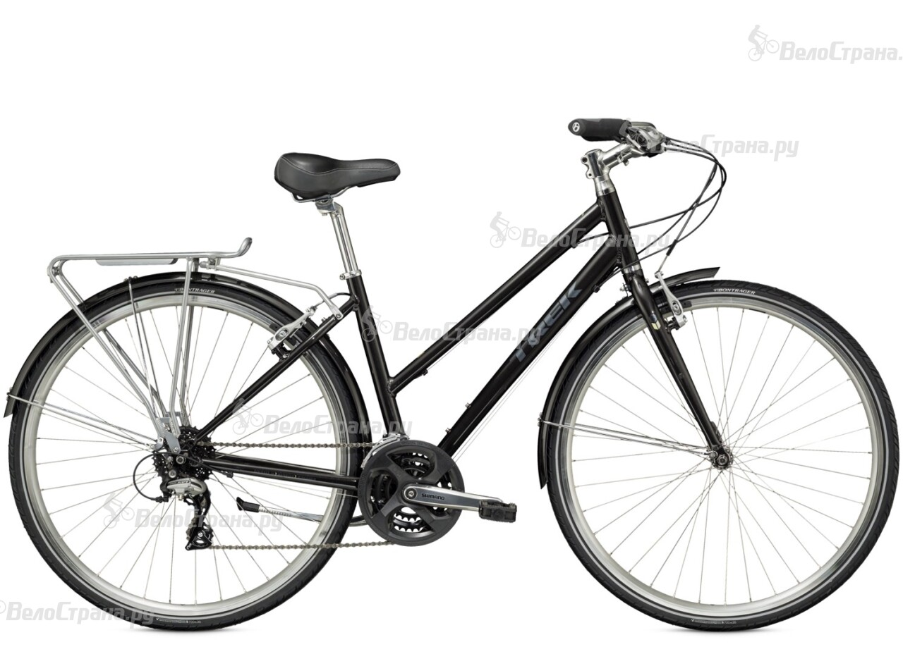 Велосипед Trek Allant WSD (2015) велосипед trek madone 7 9 wsd 2015