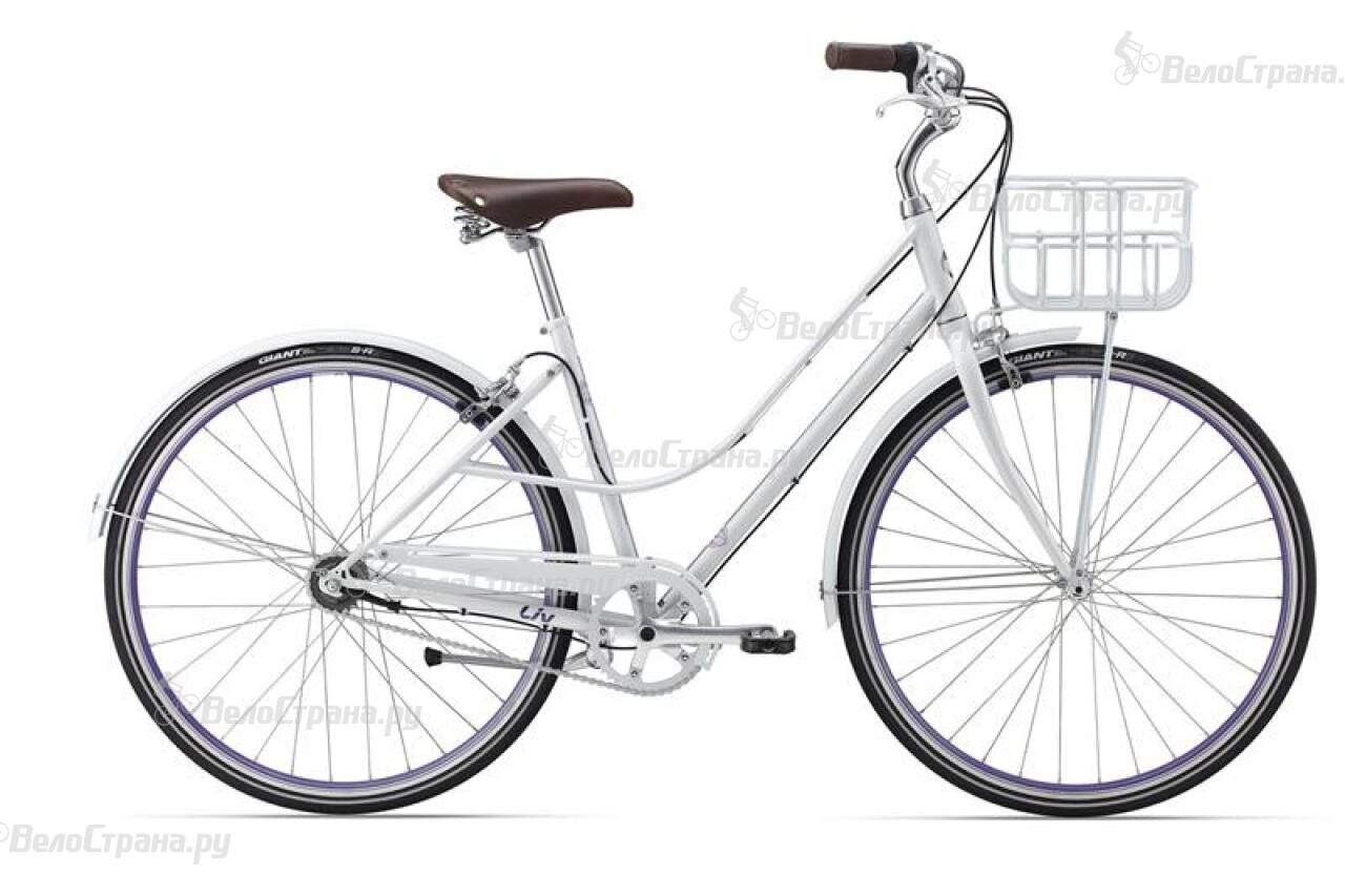 Велосипед Giant Via 1 W (2015) via appia пуловер via appia oa644062 800