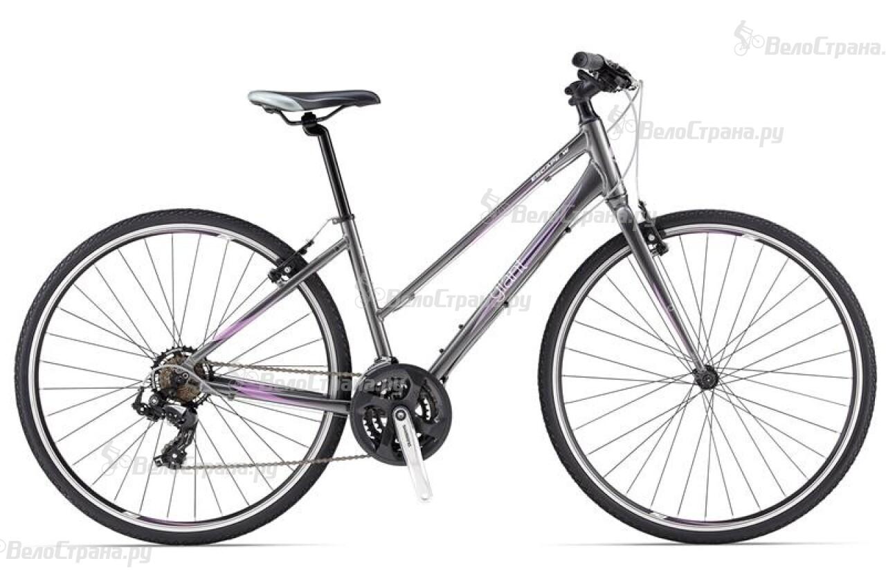 цена на Велосипед Giant Escape 3 W (2014)