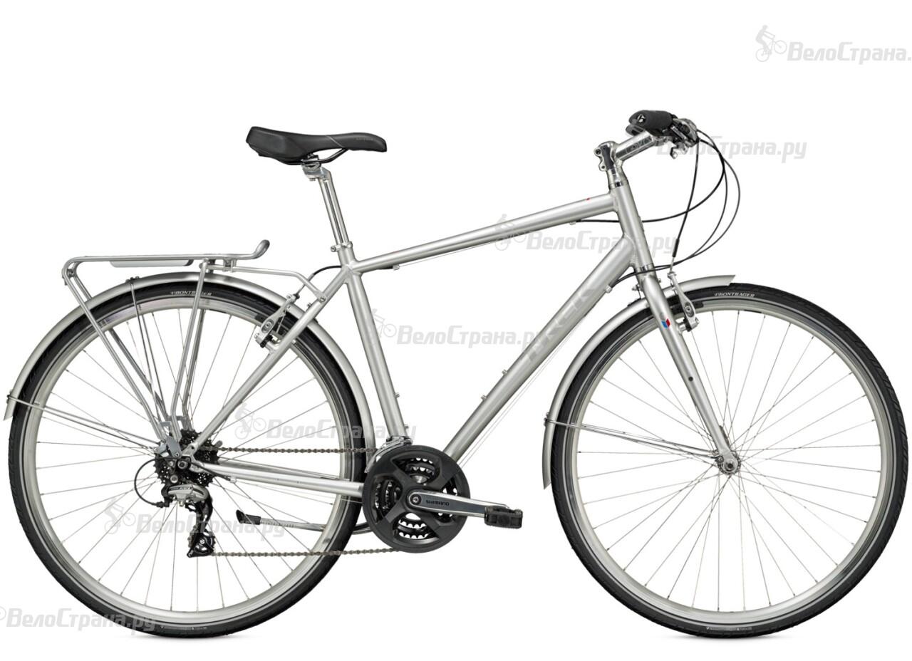 Велосипед Trek Allant (2015) 2015 csm360